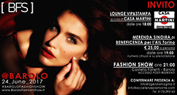 invito Lounge BaroloFashionShow mini